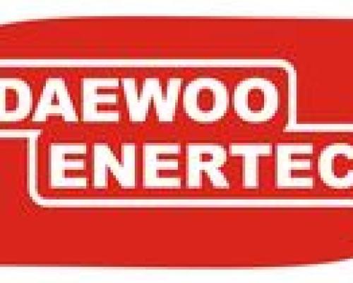 Daewoo Enertec Logo